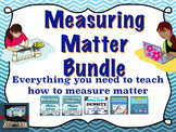 Measuring Matter (Density) Unit Bundle