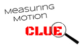 Measuring Motion Clue Review Game