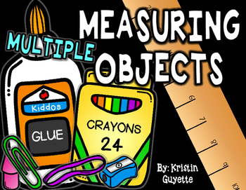 Measuring Multiple Objects