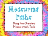 Measuring Paths With Non-Standard Units