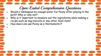 Measuring Penny Mini Unit