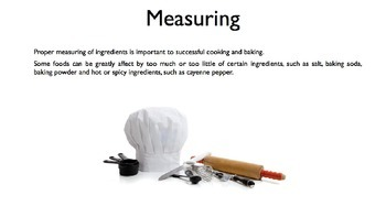 Measuring PowerPoint