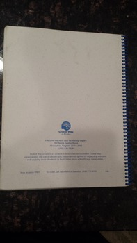 Measuring Program Outcomes: A Practical Approach (1996) - LIKE NEW! EAXL