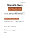 Measuring Review