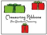 Measuring Ribbons