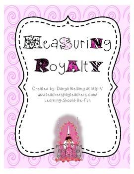 Measuring Royalty