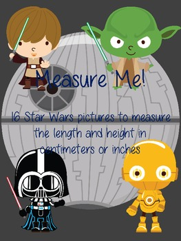 Measuring Star Wars with Centimeters or Inches
