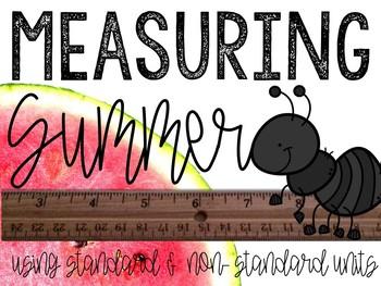 Measuring Summer