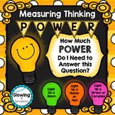 Measuring Thinking Power