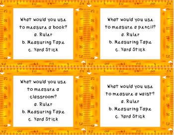 Measuring Tools CCSS. Math.Content.2.MD.A.1