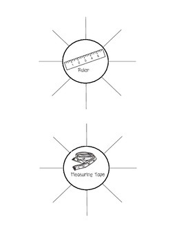 Measuring Tools Sunshine Wheel