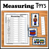 Measuring - Toys