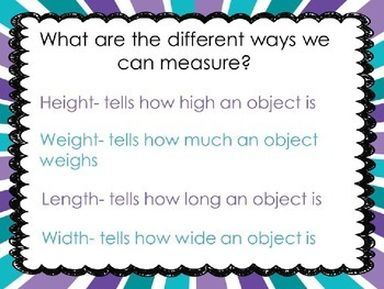 Measuring Two Objects 2.MD.A.2
