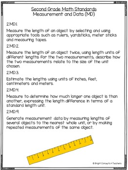 Measuring Up!- Linear Measurement Centers and Craft