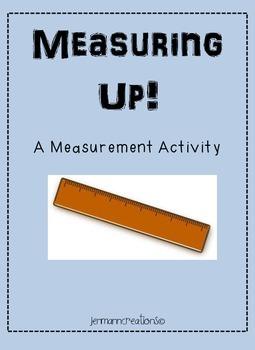 Measuring Up Mats
