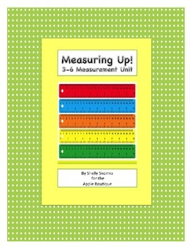 Measuring Up! Measurement Unit