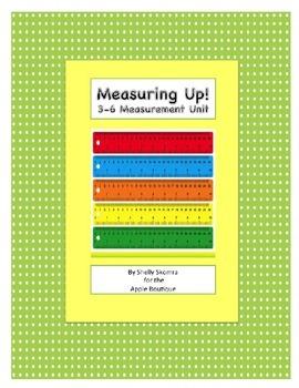 Measuring Up! Measurement Unit