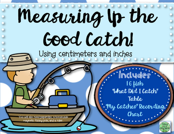 Measuring Up a Good Catch