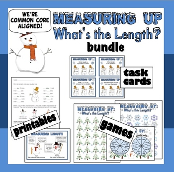 graphic relating to Printable Measurement Games referred to as Measuring Up customary metric duration video games, process playing cards, printables offer