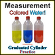 Measuring Volume: Bundle of Activities that Use the Graduated Cylinder