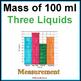 Measuring Volume: Bundle of Activities that Use the Gradua