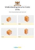 Measuring Volume & Mass: Understanding Volume 2 – Cubic Units 4