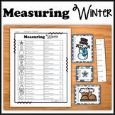 Measuring - Winter