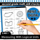 Measuring With Logical Units
