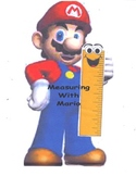 Measuring With Mario