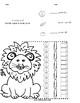Measuring Worksheet Set.