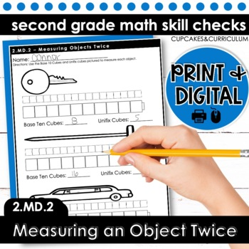 Measuring an Object Twice