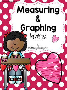Measuring and Graphing Hearts