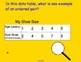 Measuring and Graphing Review Game