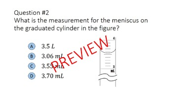 Measuring length and volume e-Study Guide