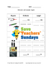 Measuring Length (metric) Lesson Plans, Worksheets and More