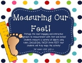 Measuring with Feet: An Interactive Measurement Activity