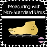 Measuring with Non-Standard Units
