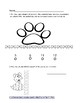Measuring with Nonstandard Units Worksheets
