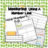 Measuring with Number Line 0-10