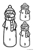 Measuring with Snowmen