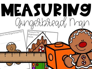 Measuring with the Gingerbread Man: Using Standard & Nonstandard Measures
