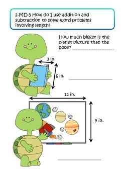 Measurement Math Journal