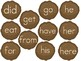 Meatball Sight Words Game