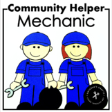 Mechanic Craft