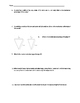 Mechanical Advantage of Inclined Planes Worksheet