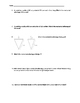 Mechanical Advantage of Inclined Planes Worksheet (Editable version)