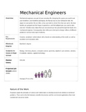 Mechanical Engineers Notes Page