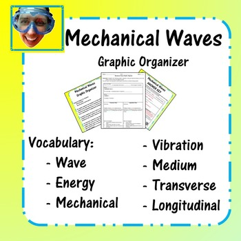 Mechanical Waves Graphic Organizer
