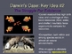 Mechanisms of Evolution: Charles Darwin's Theory