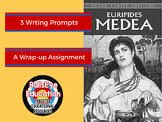 Medea: 3 Writing Prompts